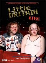 Little Britain EN VIVO