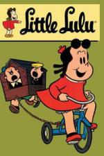 Little Lulu and Her Little Friends (TV Series)