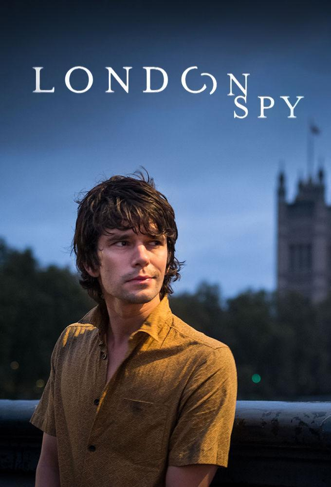 London Spy (TV)