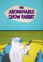 The Abominable Snow Rabbit (C)