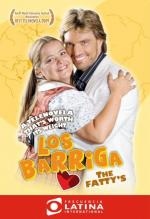 Los Barriga (Serie de TV)