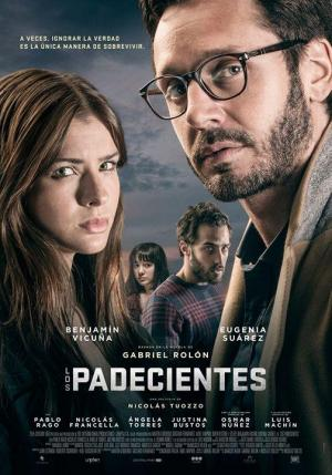 Los padecientes (2017) [BRRip] [1080p] [Full HD] [Latino] [1 Link] [MEGA] [GDrive]