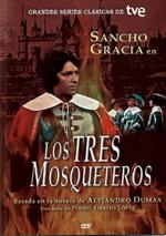 Los tres mosqueteros (TV Series)