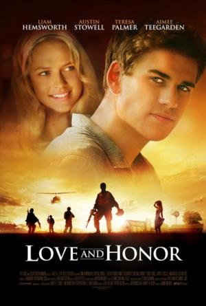imagen Love and Honor