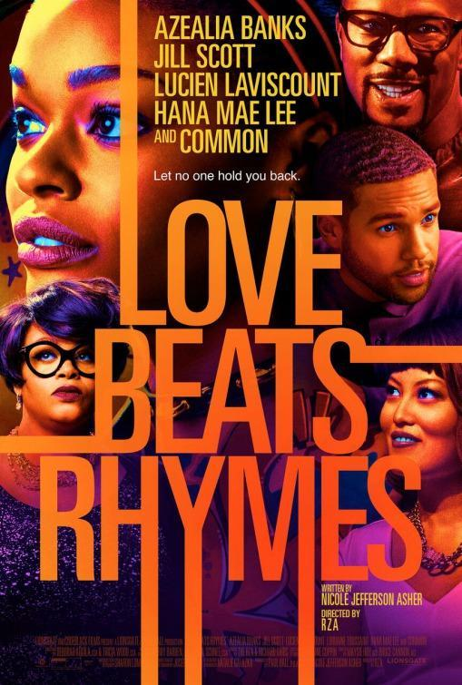 Love Beats Rhymes (2017) ()