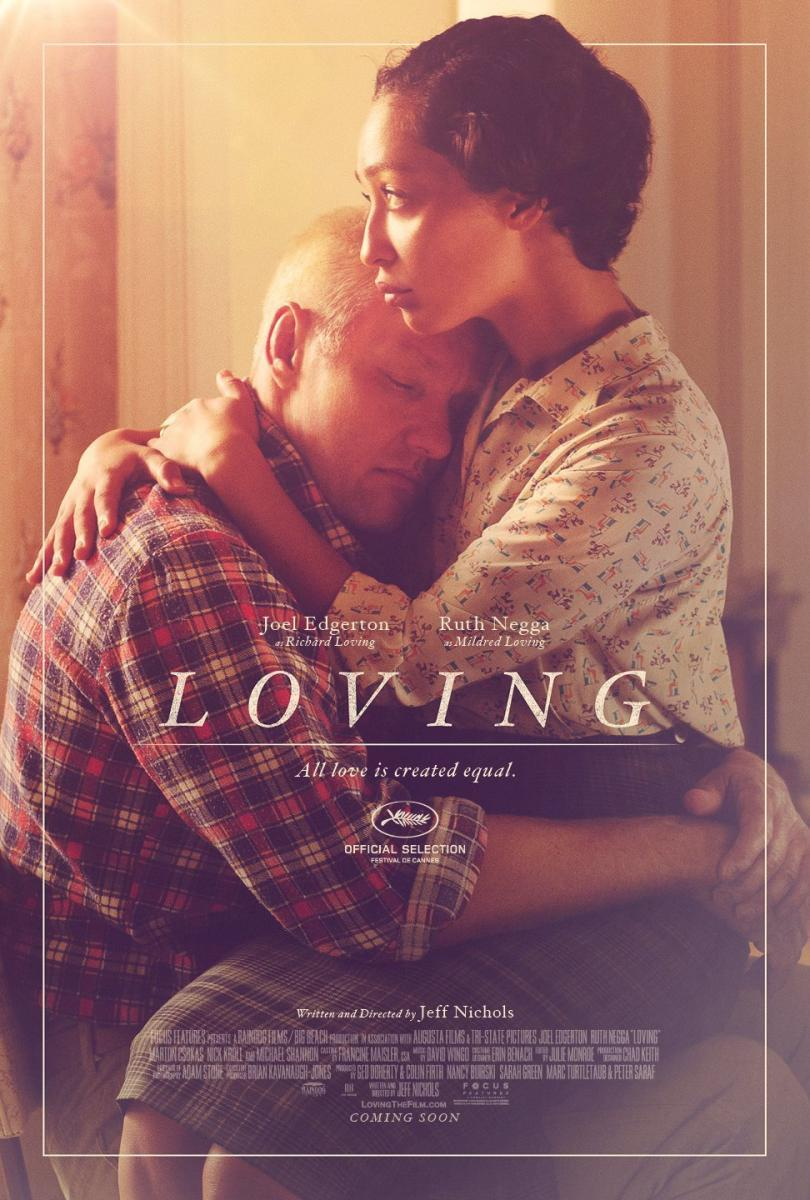 El matrimonio Loving (2016) ()