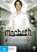Macbeth (ShakespeaRe-Told) (TV)
