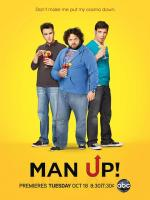 Man Up (Serie de TV)