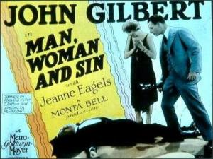 Man, Woman and Sin
