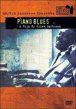 Martin Scorsese Presents the Blues - Piano Blues