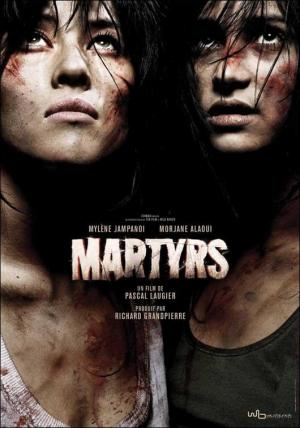Martyrs (Mártires)