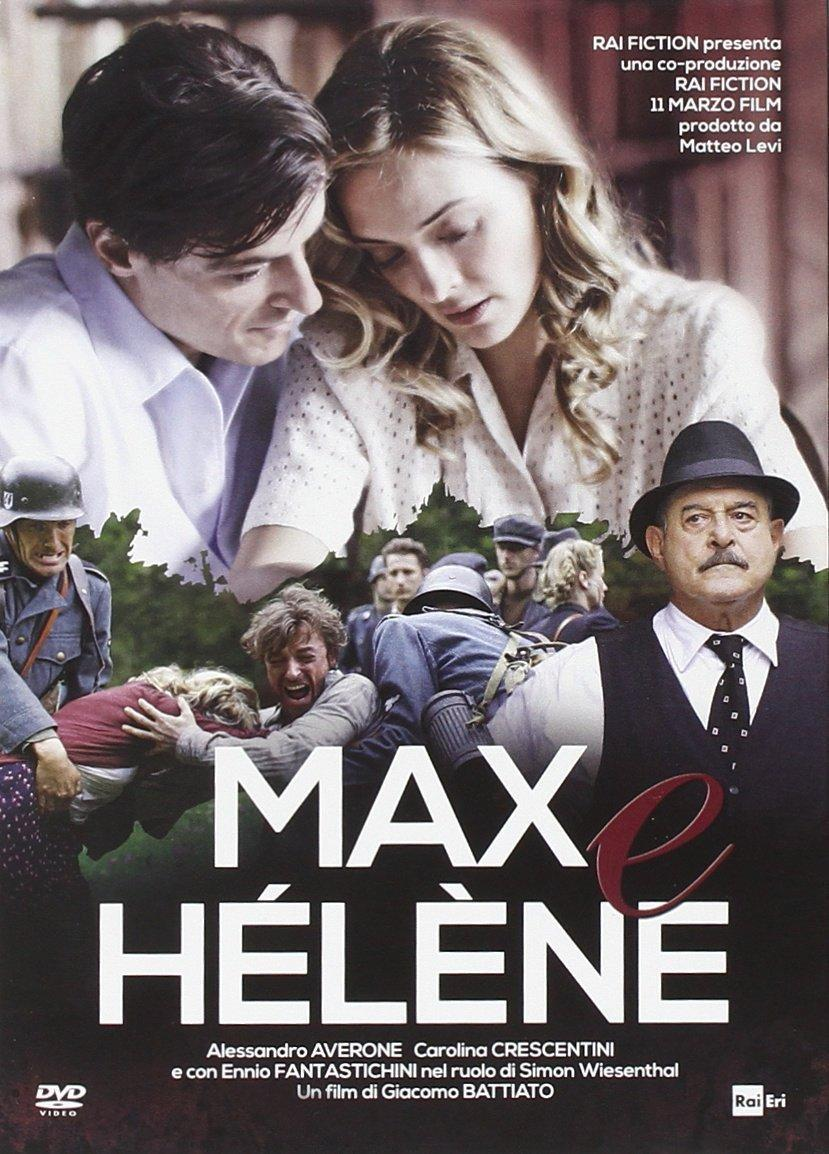 Max and Hélène (2015)