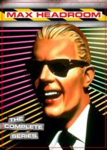 Max Headroom (TV Series)