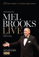Mel Brooks Live at the Geffen (TV)