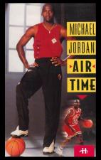 Michael Jordan: Air Time (TV)