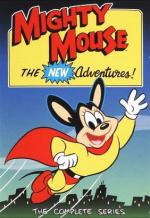 Mighty Mouse, the New Adventures (Serie de TV)