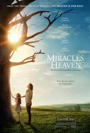 Imagen Miracles from Heaven
