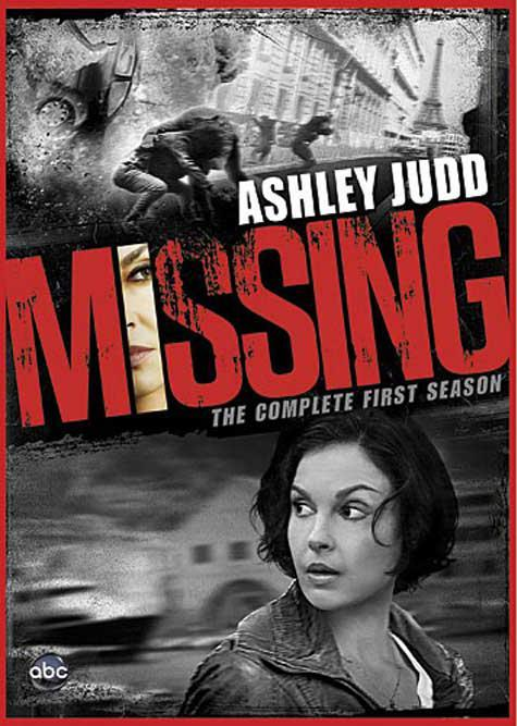 "Image gallery for ""Missing (TV Series)"" - FilmAffinity"