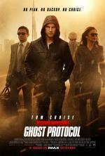 Mission Impossible: Ghost Protocol (Mission Impossible IV)