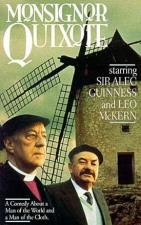 Monseñor Quijote (Great Performances) (TV)