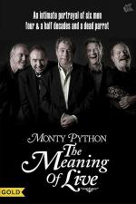 Monty Python: The Meaning of Live (TV)