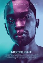 Póster Moonlight