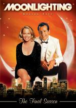 Moonlighting (TV Series)