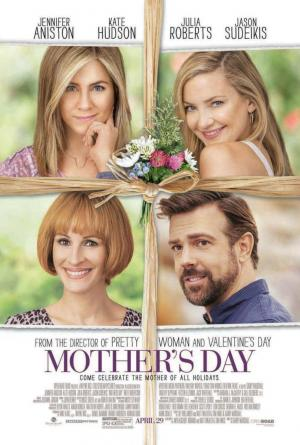 DÍA DE LA MADRE 2016 BRRIP 1080p Dual Audio Latino-Ingles