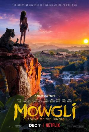 Mowgli: Relatos del libro de la selva (2018) [BRRip] [1080p] [Full HD] [Latino] [1 Link] [MEGA] [GDrive]