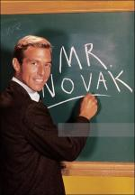Mr. Novak (Serie de TV)