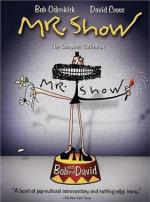 Mr. Show with Bob and David (Serie de TV)
