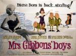 Mrs. Gibbons' Boys