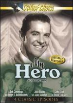 My Hero (Serie de TV)