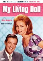 My Living Doll (Serie de TV)