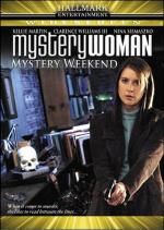 Mystery Woman: Mystery Weekend (TV)