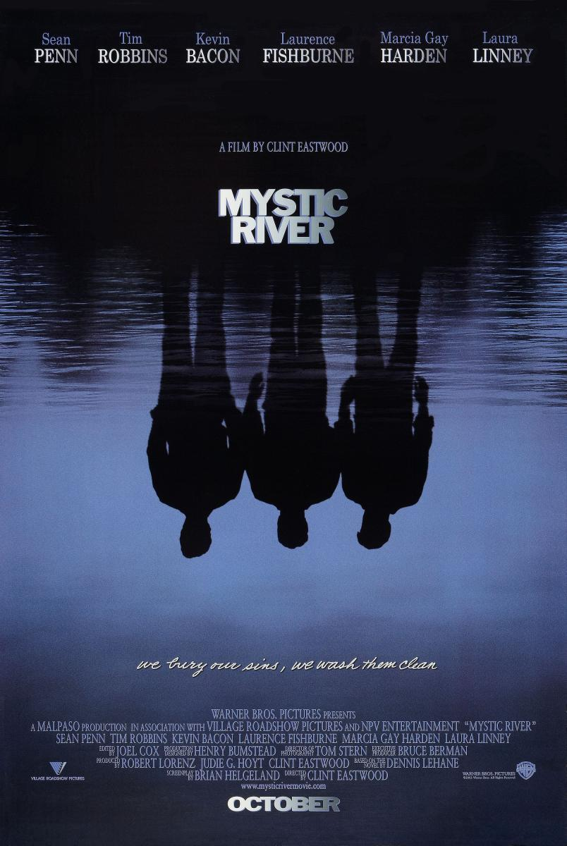 from Uriel marcia gay harden mystic river