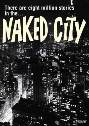 Naked City Film 110