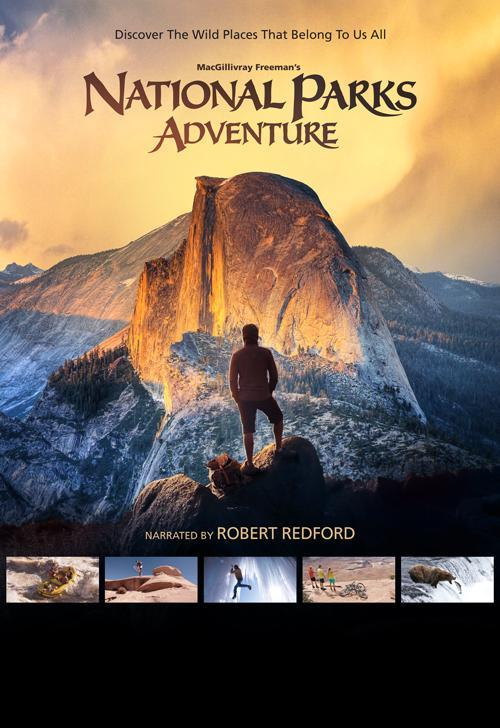 National Parks Adventure (2016) Descargar Gratis ()