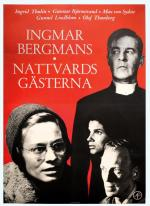 Nattvardsgästerna (The Communicants)