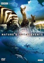 Nature's Great Events (TV)