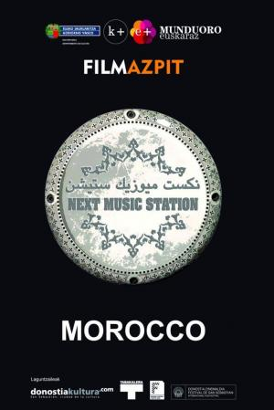 Next Music Station: Morocco