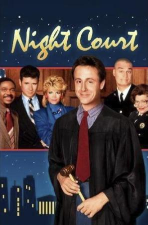 Night Court (TV Series)