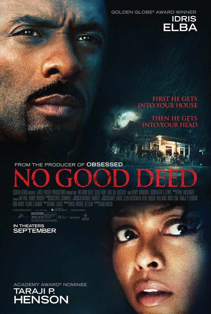 No Good Deed (2014) ()