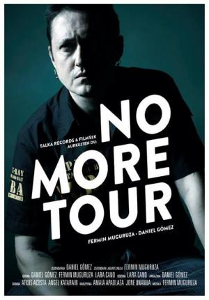 No More Tour