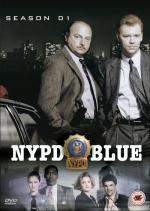 NYPD Blue (TV Series)