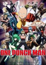 One-Punch Man (Serie de TV)