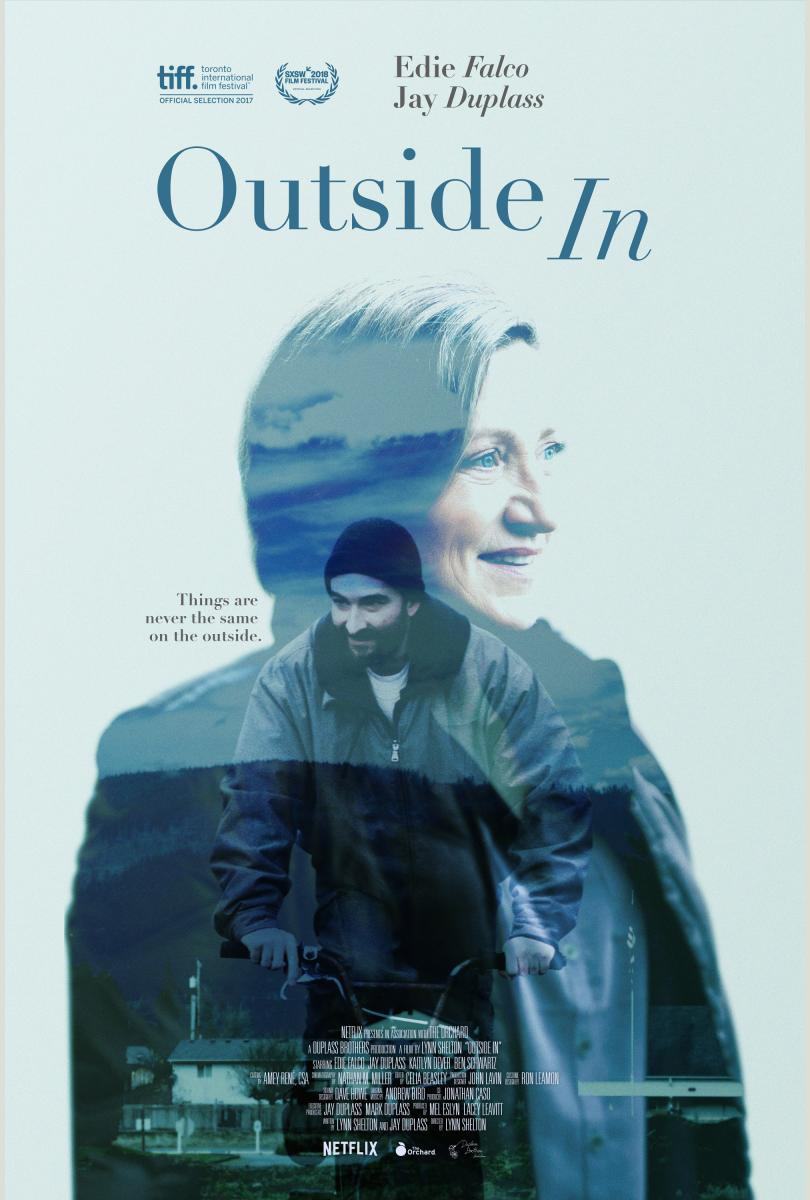 Outside In (2017) Gratis en 1Fichier ()