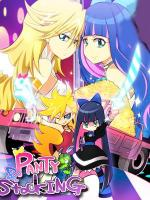 Panty & Stocking with Garterbelt (Serie de TV)
