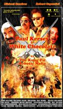 Paul Kersey & White Chocolate Vs the Kung Fu Robotic Mafia (TV)