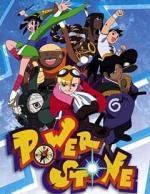Power Stone (Serie de TV)